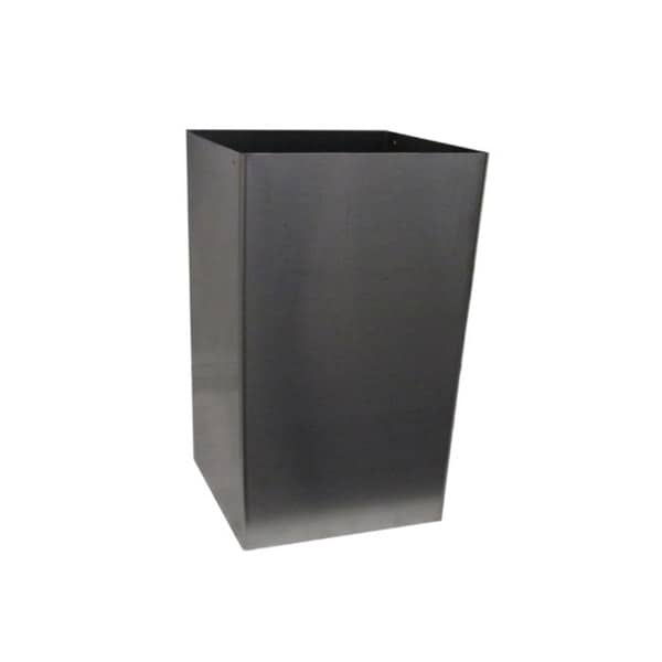NT AIR Island-mounted Range Hood Chimney Extension 10648371