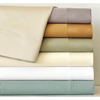 Cotton Sateen 820 Thread Count Sheet Set