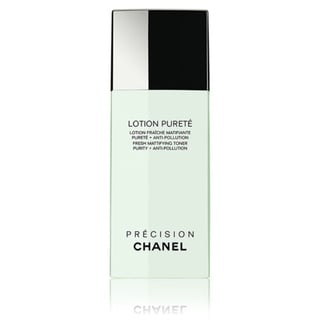 Chanel Lotion Purete Fresh Mattifying Toner Purity + Anti Pollution