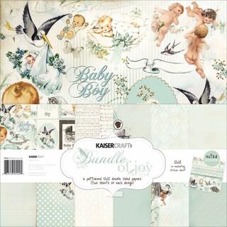 Bundle Of Joy Paper Pack 12