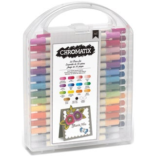 Chromatix Marker Set - 30 Colors-