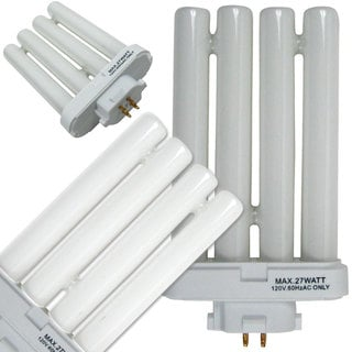 Sunlight Lamp 27-watt Tube Bulb