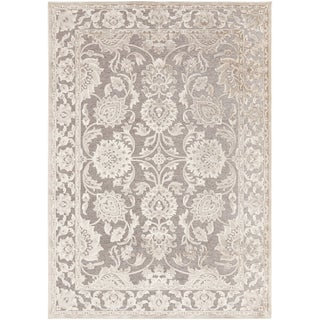 Woven britta traditional grey oriental rug 7 39 6 x 10 39 6 for Arya authentic persian cuisine