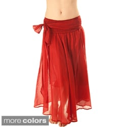 Free Flow Gypsy Skirt (Nepal)