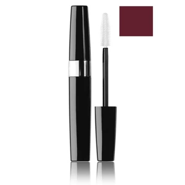 Chanel Inimitable Intense Mascara Volume Length Curl Separation 40 Rouge Noir 6g / 0.21 oz