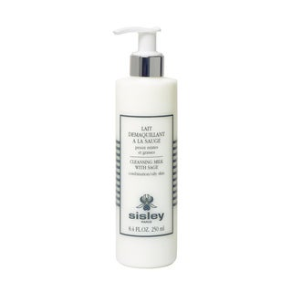 Sisley Botanical with Sage Cleansing Milk