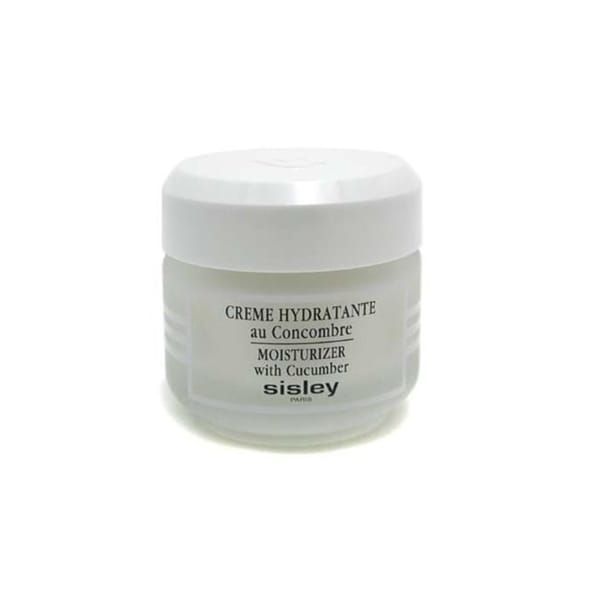 Sisley Botanical with Cucumber Moisturizer Cream