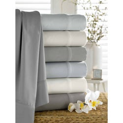 Organic Rayon from Bamboo Collection Sheet Set