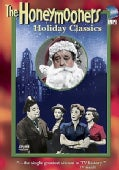 Honeymooners Holiday Classics (DVD)