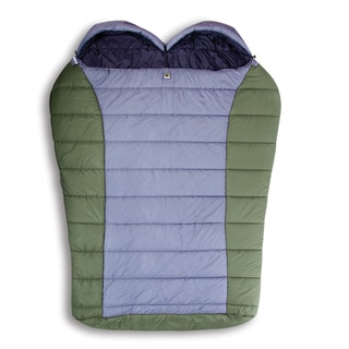 Mountainsmith Loveland 30 Degree Doublewide Sleeping Bag