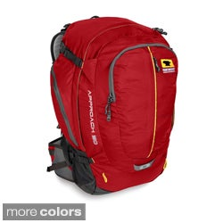 Mountainsmith Approach 50 Minimalist Weekend Backpack