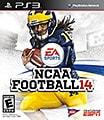 PS3 - NCAA Football 14