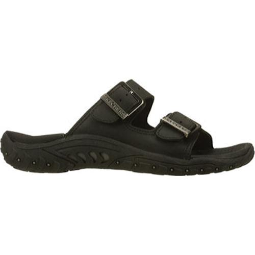 Women's Skechers Reggae Jammin Black