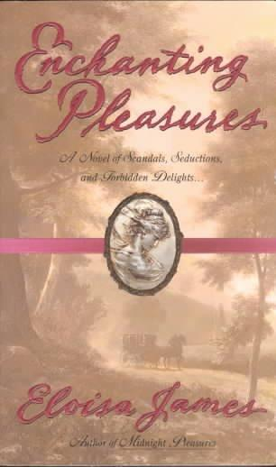 Enchanting Pleasures (Paperback)