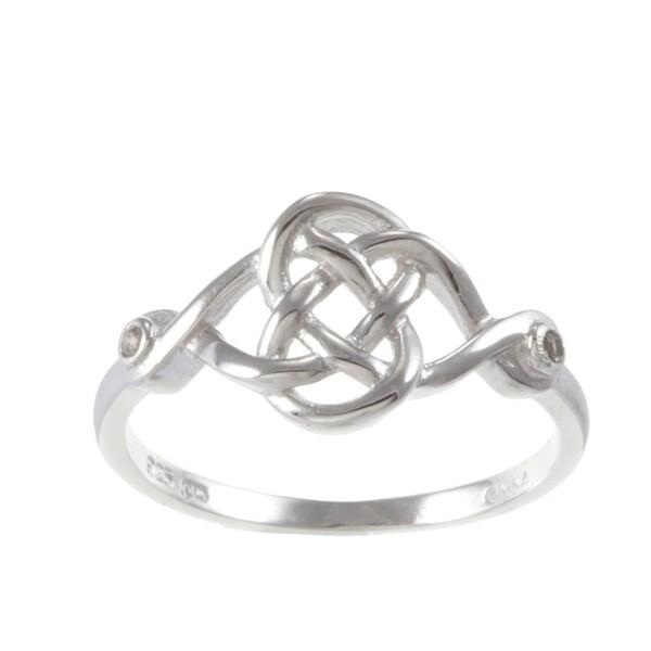 october 2013 love knot ring. Black Bedroom Furniture Sets. Home Design Ideas