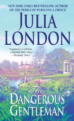 The Dangerous Gentleman (Paperback)
