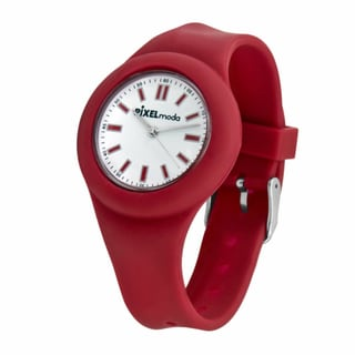Pixelmoda Children's 'Zero' Analog Watch