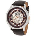 Kenneth Cole Men's Automatic Skeleton Dial Watch