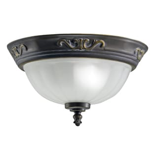 Aztec Lighting 1-light Oil Rubbed Fixture