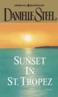 Sunset in St. Tropez (Paperback)