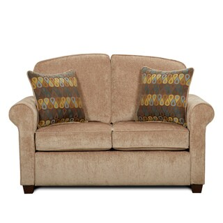 Newport Furniture Redford Loveseat