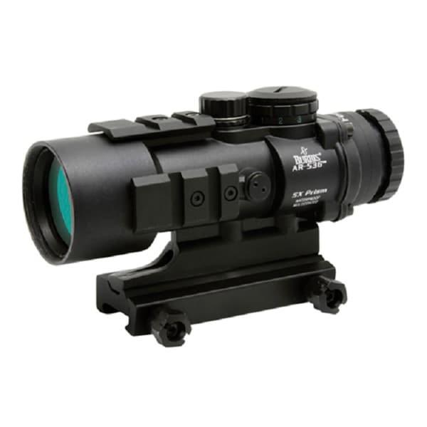 Burris AR-536 5x36 Sight