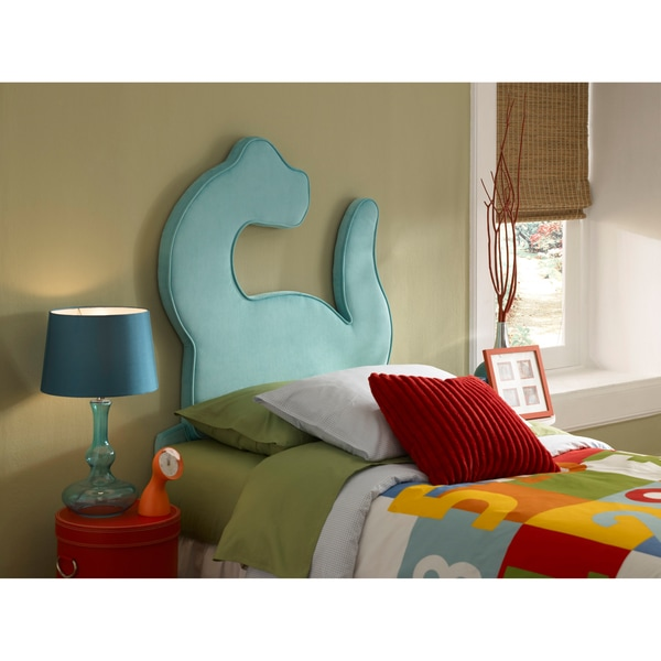 Powell Dinosaur Twin-sized Headboard