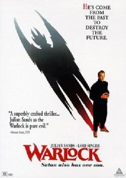 Warlock (DVD)