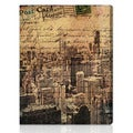 Oliver Gal Artist Co. 'Chicago Skyline' Gallery-wrapped Canvas Art