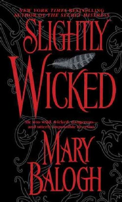 Slightly Wicked (Paperback)