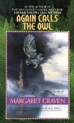 Again Calls the Owl (Paperback)