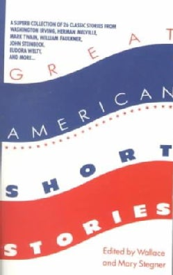 Great American Short Stories (Paperback)