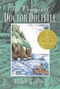 The Voyages of Doctor Dolittle (Paperback)