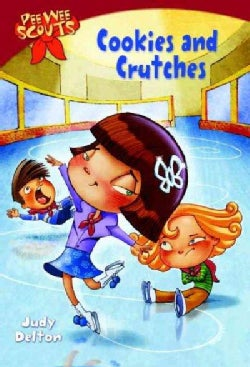Cookies and Crutches (Paperback)