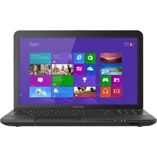 "Toshiba Satellite C855D-S5340 15.6"" LED (TruBrite) Notebook - AMD E-S"