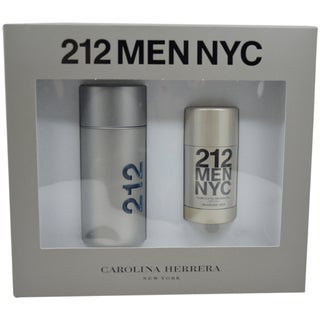 Carolina Herrera '212' 2-piece Gift Set