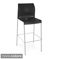 OFM Essentials E2000 Cafe Stool
