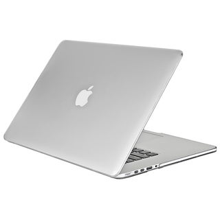 BasAcc Clear Case for Apple MacBook Pro with Retina Display 13-inch