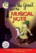 Nate the Great and the Musical Note (Paperback)