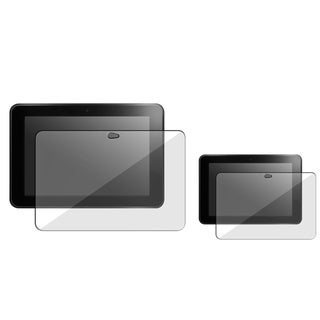 BasAcc Screen Protector for Amazon Kindle Fire HD 8.9-inch (Pack of 2)