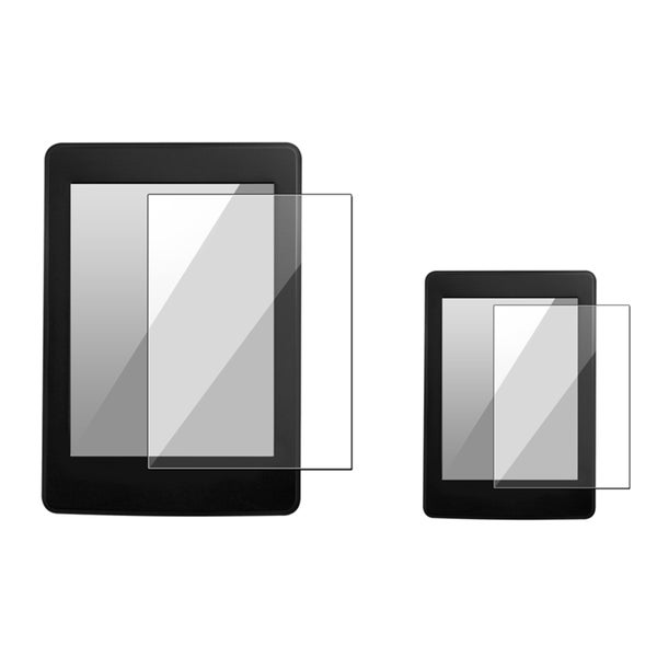 BasAcc Screen Protector for Amazon Kindle Paperwhite (Pack of 2)