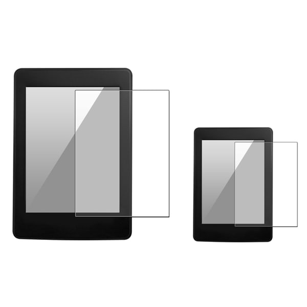BasAcc Anti-glare LCD Protector for Amazon Kindle Paperwhite (Pack of 2)