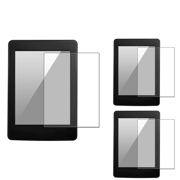 BasAcc Anti-glare LCD Protector for Amazon Kindle Paperwhite (Pack of 3)