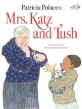 Mrs. Katz and Tush (Paperback)
