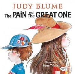 The Pain and the Great One (Paperback)