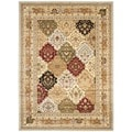 Safavieh Lyndhurst Multicolored Area Rug (8' x 11')