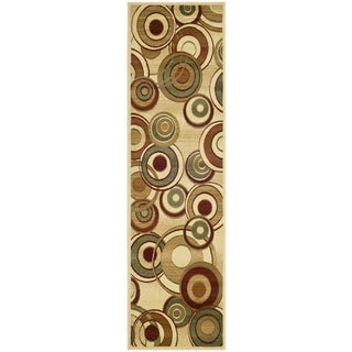 Safavieh Lyndhurst Circ Multi-colored Rug (2'3 x 10')