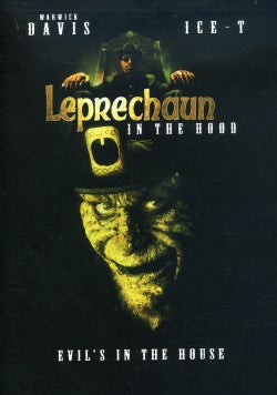 Leprechaun in the Hood (DVD)