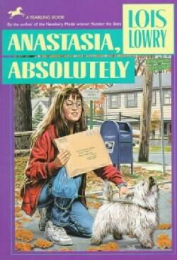 Anastasia, Absolutely (Paperback)
