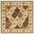 Safavieh Lyndhurst Multi-colored Rug (6' Square)